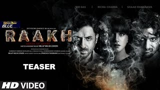 Raakh Trailer (Short Film) | Vir Das, Richa Chadha & Shaad Randhawa