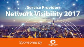 Network Visibility 2017 - AT&T