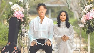 Benjamin Sum & Phyu Phyu Kyaw Thein - Can't Help Falling In Love With You (Cover Song)
