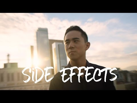 """""""Side Effects"""" - Jason Chen 