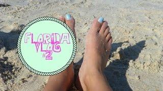 Florida Vlog #2! Thumbnail