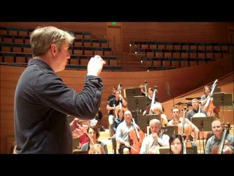 Kansas City Symphony in Helzberg Hall