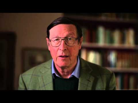 Max Hastings on The Secret War