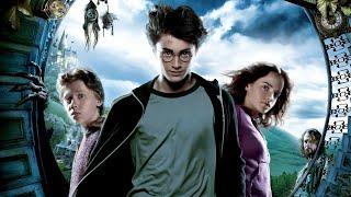 Все вырезанные сцены из фильма Гарри Поттер и узник азкабана
