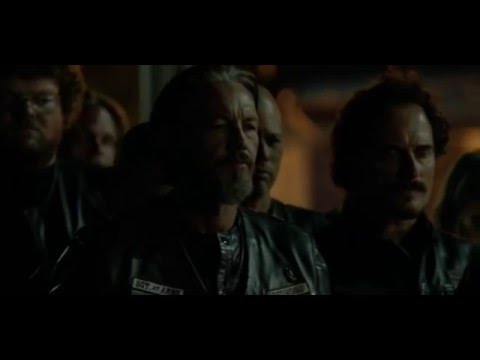Sons of Anarchy   Opie's Funeral