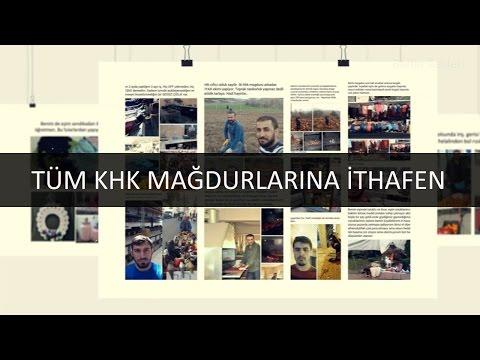 Özel Klip - Zulmü Alkışlayamam | Tüm KHK Mağdurlarına İthafen