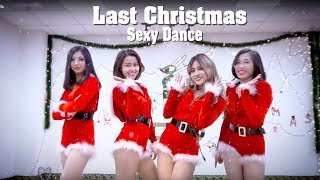 Last Christmas - Ariana Grande | Sexy Dance [ F&P Dance Studio ]