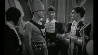 Buck Rogers: Planet Outlaws. (Classic Sci Fi Movie. Full Film 1953.)
