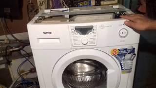 стиральная машина Atlant CMA 70C107 ремонт