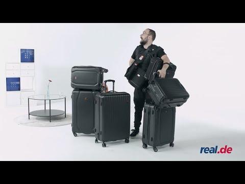 Stefan & ein Koffer voller Ideen