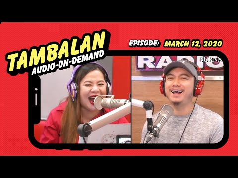 Tambalan June 22, 2020 from YouTube · Duration:  39 minutes 31 seconds