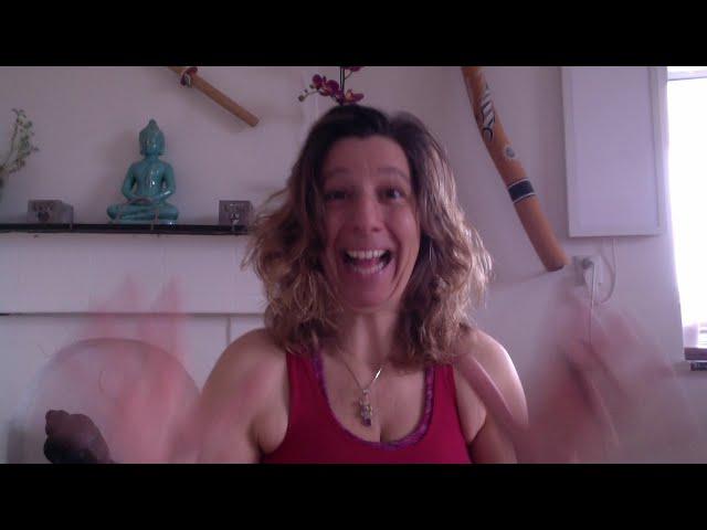 Claudia Heijdel: vertrouwen, emotie, reactie & mini meditatie verbinding yin en yang kracht
