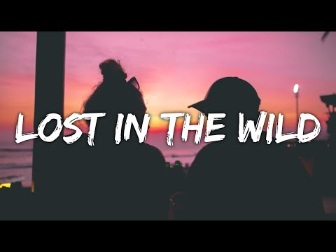 Walk The Moon - Lost In The Wild (Lyrics) (From The Kissing Booth 2)