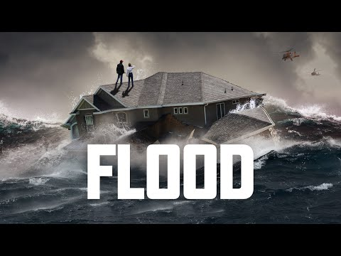 New Hollywood Hindi Dubbed Movie 2020 | FLOOD | New Latest H