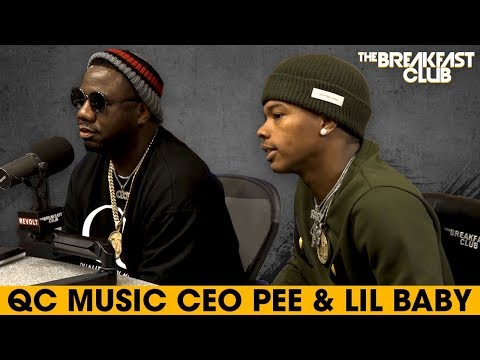 Quality Control CEO Pee Explains The Joe Budden Situation, Talks Signing Lil Baby, Migos + More