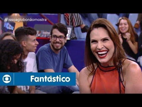 Fantástico: Isso a Globo Não Mostra   8