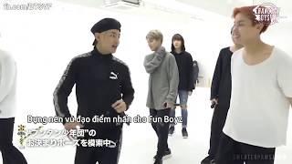[VIETSUB][BangtanBoysVN] Fukuoka Making Film - BTS Japan Official Fanmeeting Vol. 3 MP3