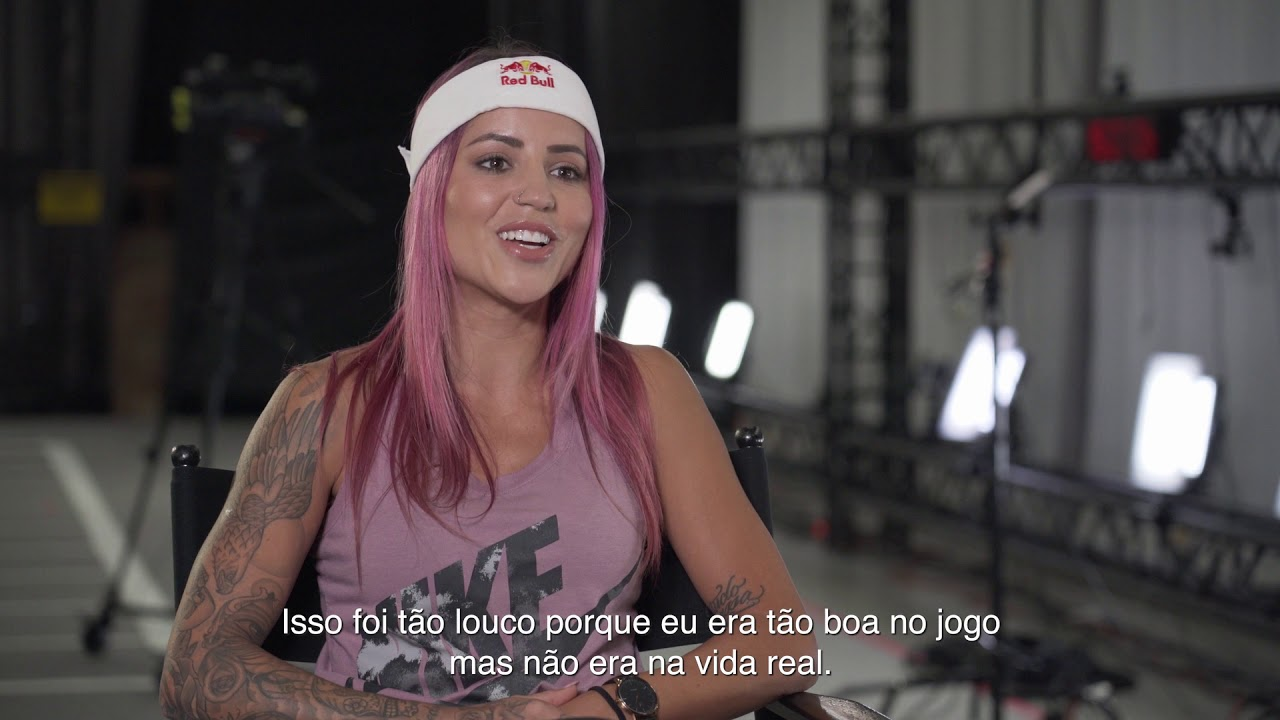 Leticia Bufoni | Behind The Scenes Tony Hawk's™ Pro Skater™ 1 and 2