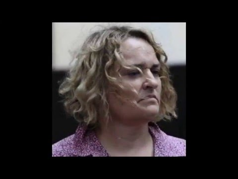 Fiona Barnett tells Her Story [Survivor Trigger Warning - Graphic]