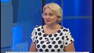 Елена Гончарова о господдержке семей с детьми, поступающих в образовательные учреждения