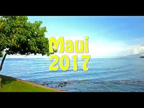 Maui Vacation 2017 [4K]
