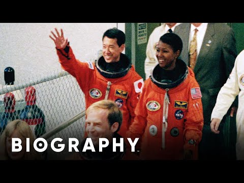 Biography: Mae Jemison