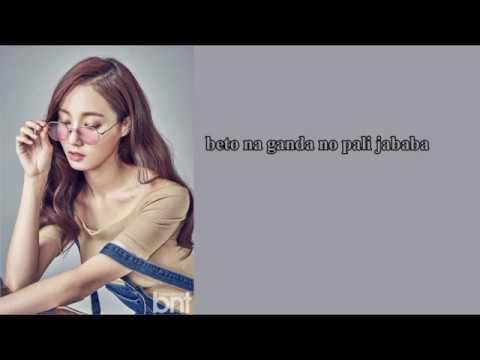 Momoland (모모랜드) - A Fuss/Uh Gi Yeo Cha Easy Lyrics