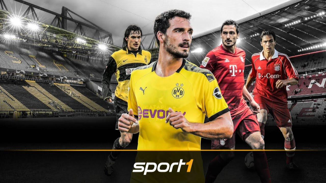Rückkehr des Anführers: Warum Hummels für Dortmund so wichtig ist | SPORT1