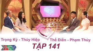 vo chong son - tap 141  trong ky - thuy hiep  the dien - pham tthuy  24042016