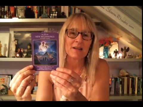 Taurus Life Purpose, Money & Career July, August, September 2017 Tarot Reading by Sloane Rhodes