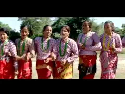 Far western Deuda song