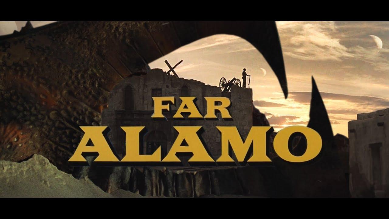 Image result for far alamo short film
