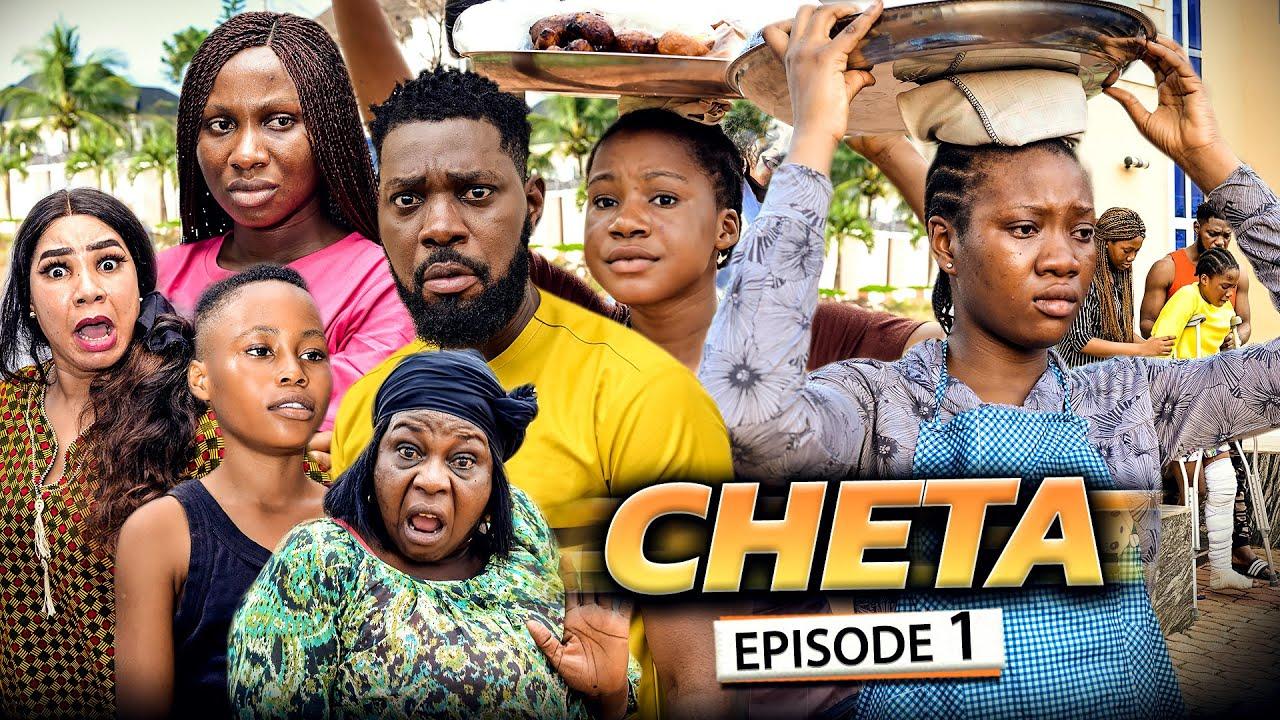 Download CHETA EPISODE 1 (New Movie) Jerry Williams & Chinenye Nnebe 2021 Latest Nigerian Nollywood Movie