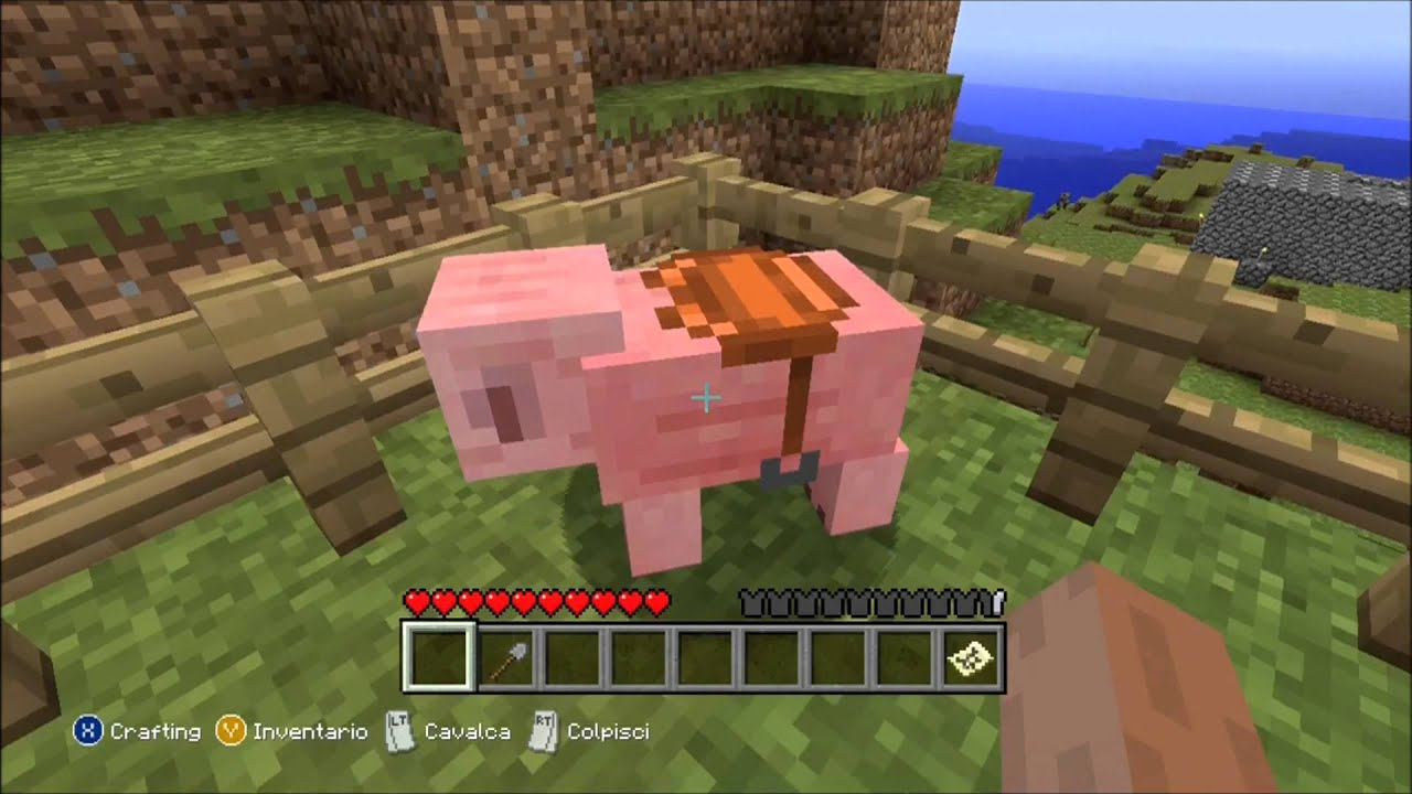 how to make clay in minecraft xbox 360 edition