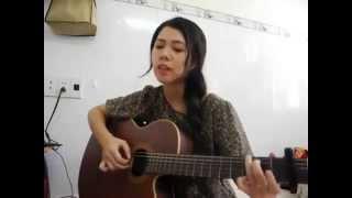 Guitar cover Thành Phố Buồn nhẹ nhàng và cảm xúc