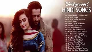 BEST HINDI SONGS 2019 - Latest Bollywood Romantic Songs \ New HINDI Heart Touching sOngs 2019