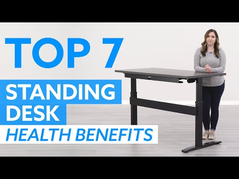 Why Walking Is Excellent and Standing Desks Are Overrated
