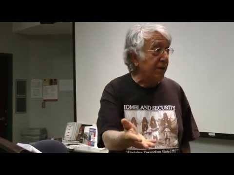 Media, Propaganda, & the Middle East - David Barsamian