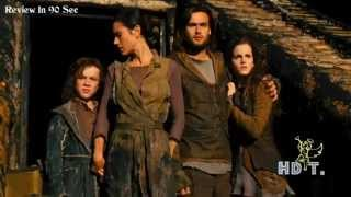 NOAH 2014 Movie Official Trailer $ 90 SR $ Russell Crowe,Jennifer Connelly,Emma Watson,Anthony Hop.