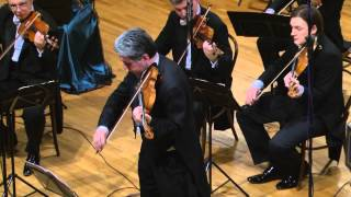 Vivaldi - Seasons - I Solisti di Zagreb - LIVE - full