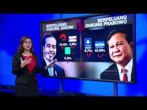 Jokowi Vs Prabowo Episode 2 Di Pilpres 2019