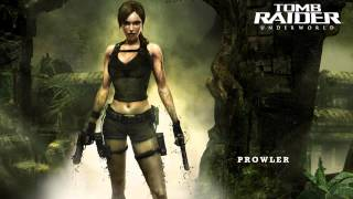 Tomb Raider Underworld - Jan Mayen Island/Hammer Demolishes Bridge (Soundtrack OST HD)
