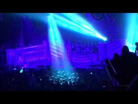Judas Priest - Judas Rising 5/14/19 @Paramount Theater Long Island NY mp3