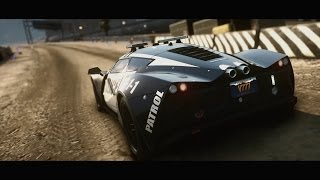 PS4 - NEED FOR SPEED RIVALS: BAD BOYS | LUZU Y VEGETTA |
