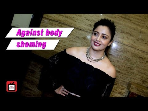 I look voluptuous but I literally starve: Neha Pendse | Exclusive | Tellychakkar | thumbnail