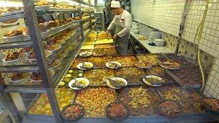 Где поесть в Стамбуле рублей за 200? Армянский район в Стамбуле. Meryem Isabella