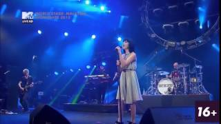 Carly Rae Jepsen Your Type Live