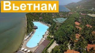 Де відпочити В'єтнам, Нячанга, готель Даймонд Бей Резорт Енд Спа