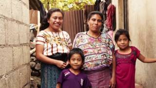This Organization Is Fighting For The Futures Of Indigenous Girls In Guatemala