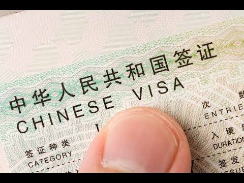 How to fill up china visa for Bangladeshi citizen easily?
